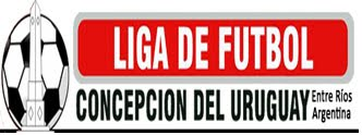 Liga de Futbol - Concepcion del Uruguay