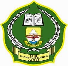 Logo IAIN Sultan Thaha Saifuddin