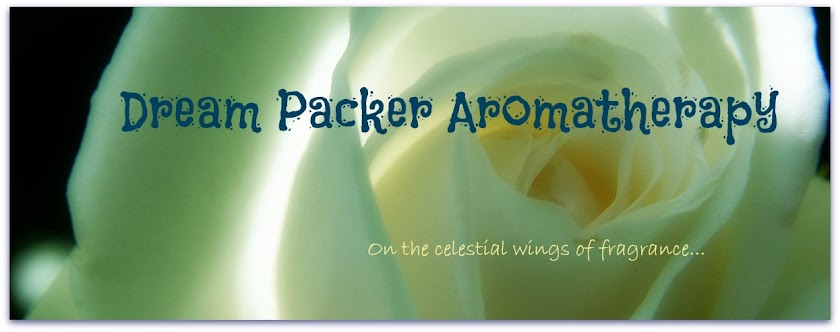 Dream Packer Aromatherapy