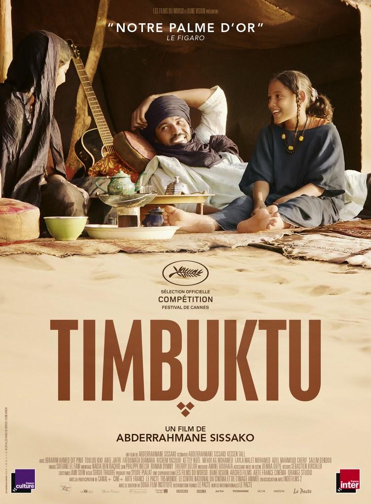 Timbuktu – Legendado (2014)