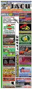 Edição 27 do Jacu Curitiba - Novembro/Dezembro 2014