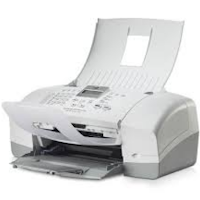 HP Officejet 4300 All-in-One Series Download Mac - Win - Linux