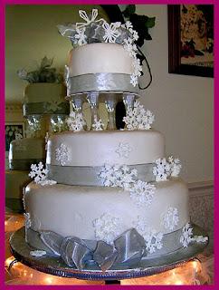 Wedding Cakes Ideas Pictures