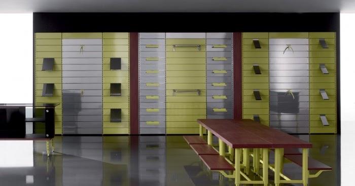 Degart studio di progettazione negozi vendita arredo for Arredo negozi salerno