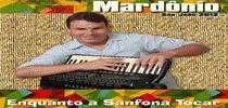 AGENDA MARDONIO