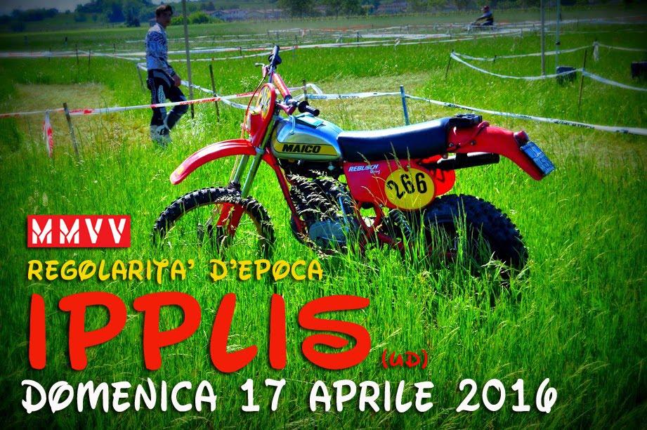 IPPLIS 2016