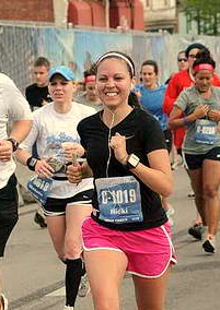 2011 Capital City Half-Marathon