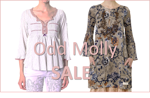 Odd Molly SALE