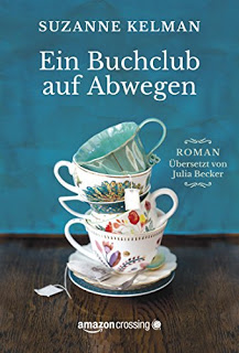 The Rejected Writers Book Club (German)
