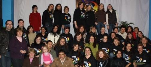 CPM, Conselho Escolar e alguns Educadores IERB...