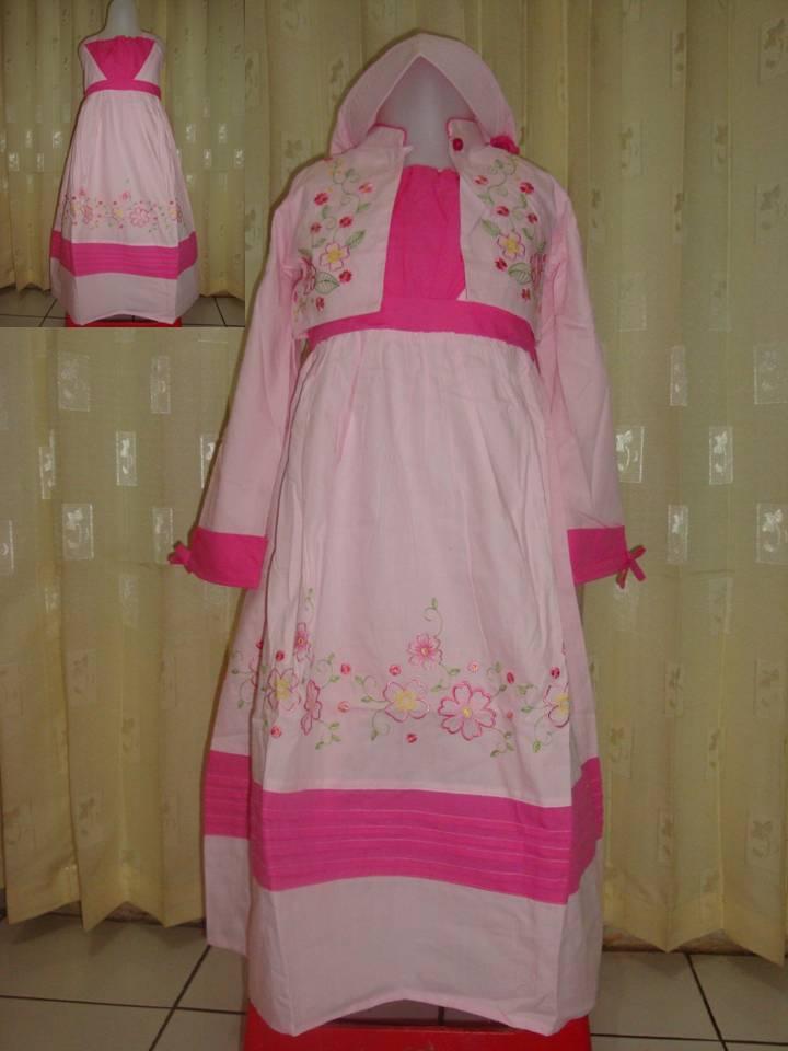 Baju anak aliza tas wanita murah toko tas online Baju gamis anak aliza