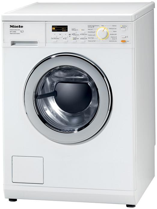 Buy Washing Machine Miele WT2780 Washer Dryer -> Waschmaschine Beste