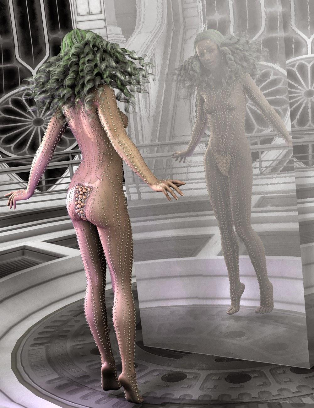Studs corps pour Genèse 2