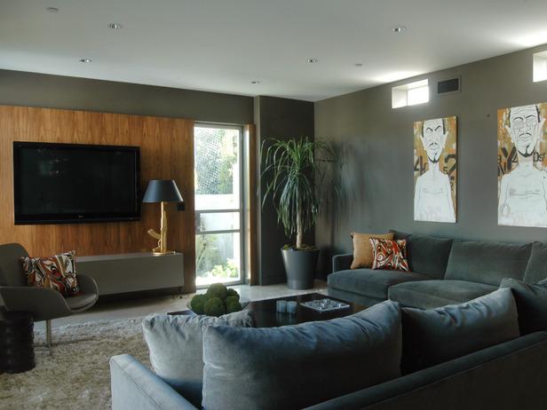 Ambientes Com Salas Modernas Decora 231 227 O Top