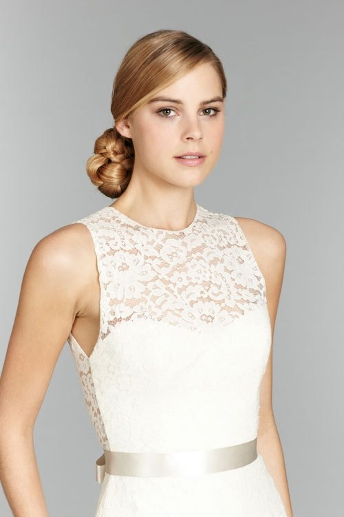 Tara Keely Bridal 2013 Fall Collection