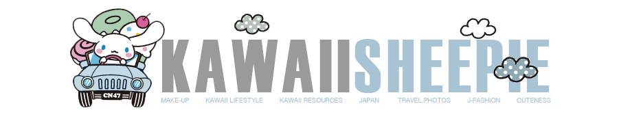 KAWAII SHEEPIE
