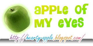 Apple of My Eyes