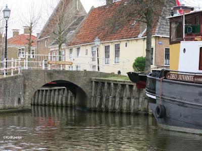 Harlingin, Netherlands