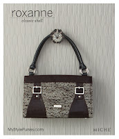 Miche Bag Roxanne Classic Shell
