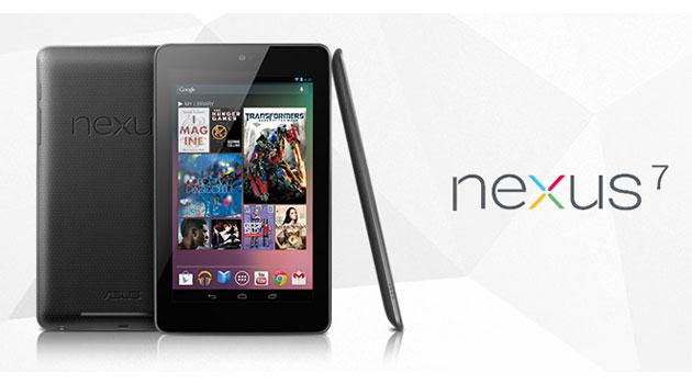 Asus Google Nexus 7 Harga/Price in Malaysia & Specs  Harga Terbaru