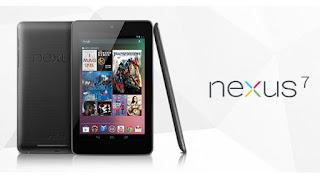 Asus Google Nexus 7 Harga/Price in Malaysia & Specs