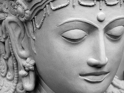 Красота буддизма.