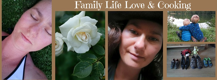 Family, Life, Love & Cooking bei Facebook