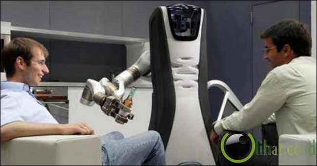 Care-O-Bot III