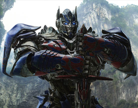 Transformers - Age of Extinction - Malaysia