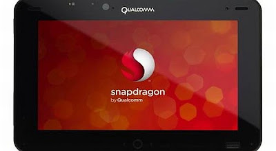 Qualcomm Quad Core Android Tablet