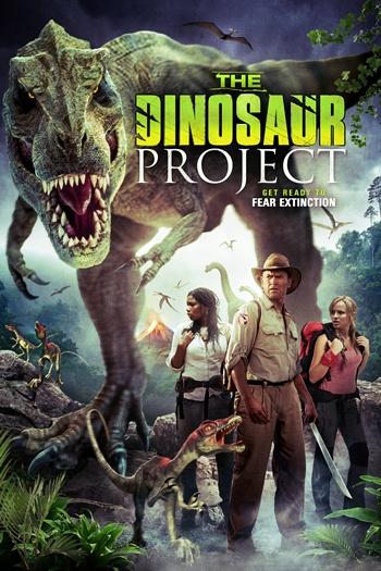 Assistir Projeto Dinossauro Dublado 2013 Online