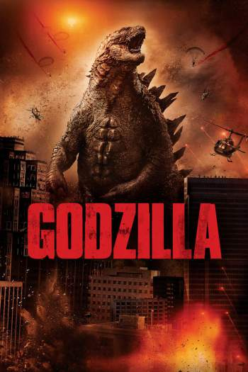 Godzilla Torrent - BluRay 720p/1080p Dublado