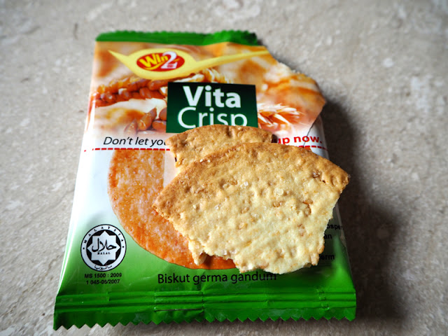 Winwinfood Vita Crisp Snacks Food Review Lunarrive Singapore Lifestyle Blog