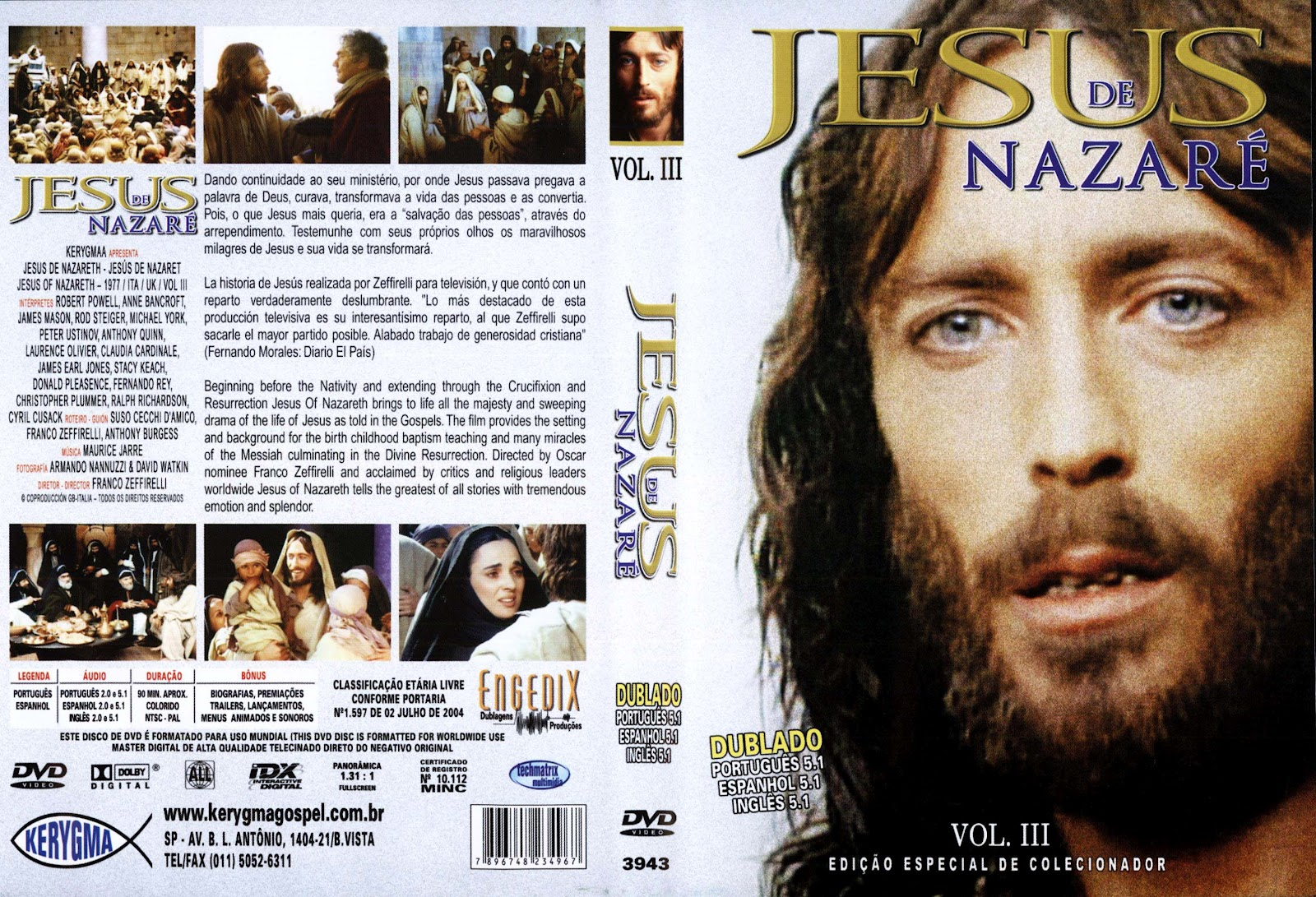 a religious analysis of the jesus of nazareth Jesus: living word of god on the way jesus of nazareth was historically, in thinking, questioning and analysis that enables them to.