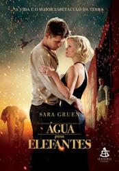 Download Grátis - Livro - Água para elefantes (Sara Gruen)
