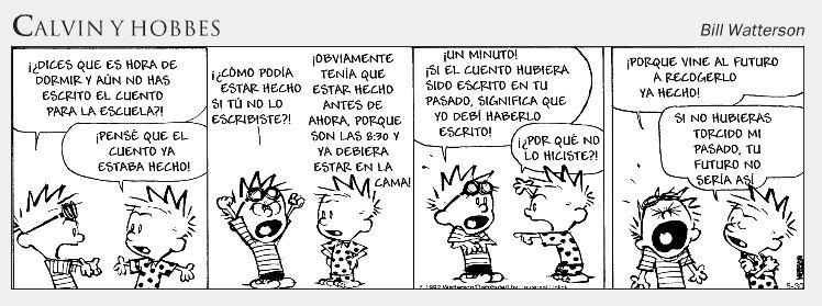 III CONCURSO MANUEL VÁZQUEZ DE MICROCOMICS PLAZOLETEROS - La gala - Página 2 Calvin_hobbes03