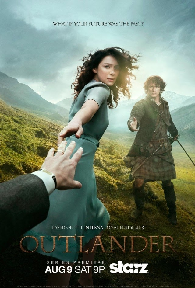 Người Ngoại Tộc - Outlander Tập 10
