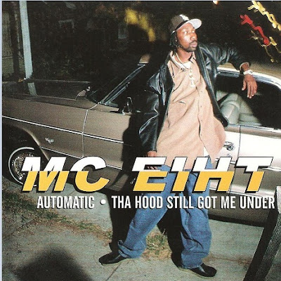 MC Eiht – Automatic / Tha Hood Still Got Me Under (CDS) (1999) (FLAC + 320 kbps)