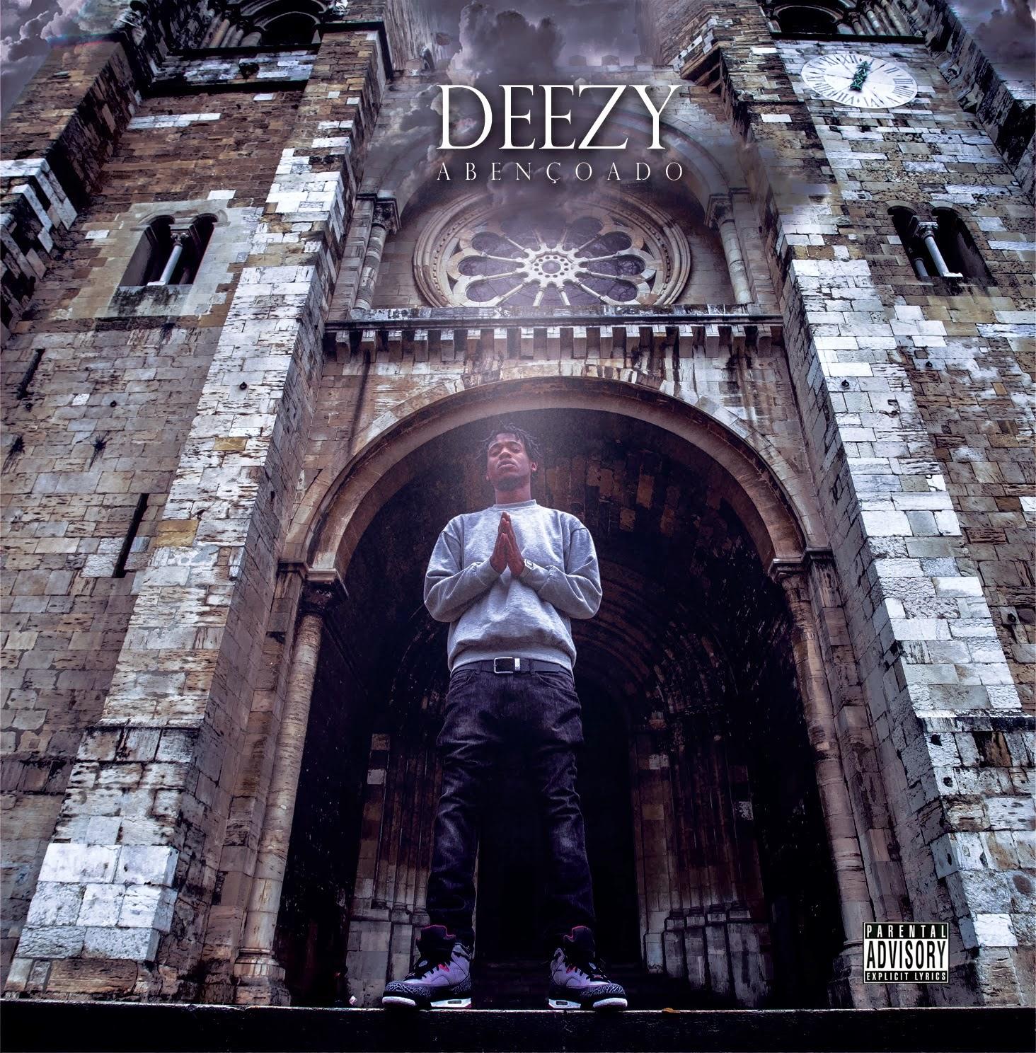 Deezy - Abençoado