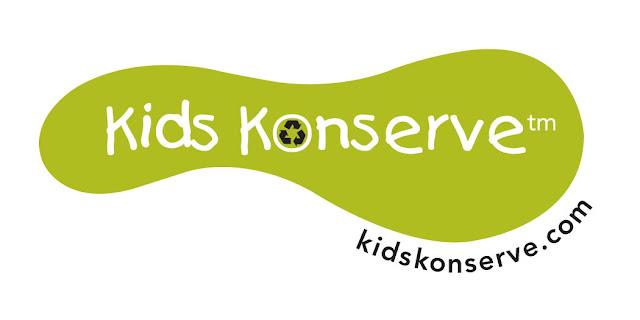 Kids Konserve Logo