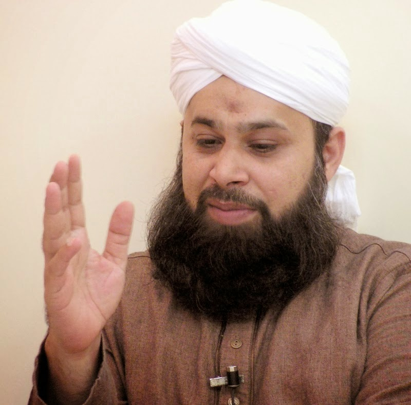 Owais Raza Qadri Naats Mp3 Free Download | LATEST NAATS MP3