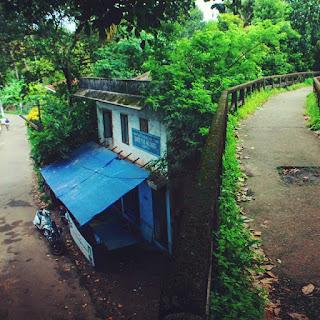 Premam Malayalam movie location Kozhikada