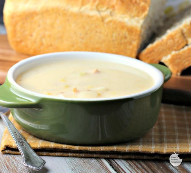 Honey Oat Whole Wheat Bread | by Renee's Kitchen Adventures -Great ...