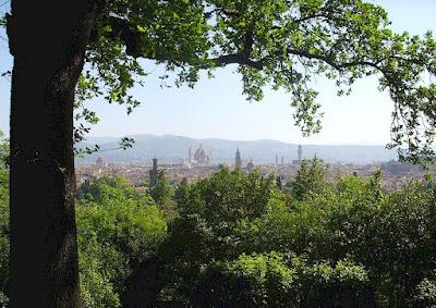 Giardino San Francesco di Paola