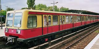 S-Bahn:  Fit für den Weiterbetrieb nach 2017 Sonderprogramm für 150 Fahrzeuge