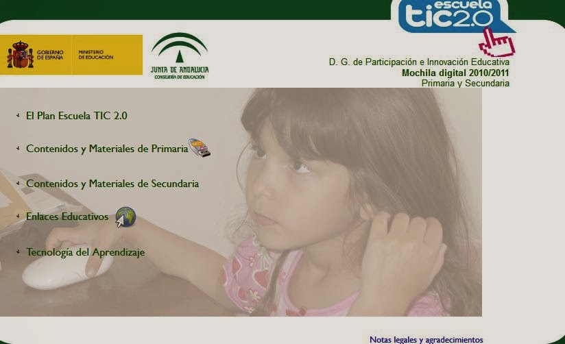 http://www.juntadeandalucia.es/averroes/mochiladigitalESO/