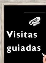 Catálogo de visitas guiadas