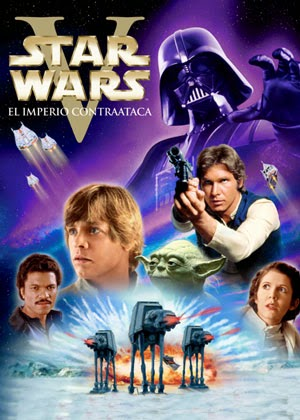 Star Wars Episodio 5: El Imperio Contraataca
