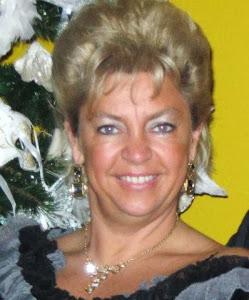 De site van coach Marie Ange