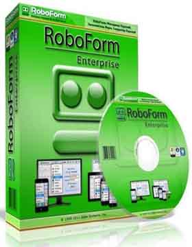 AI RoboForm Enterprise 7.7.0 Final